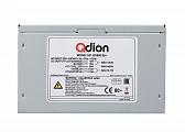Блок питания QDION QD600 80+ ATX