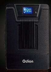 Линейно-интерактивный ИБП QDV 1000
