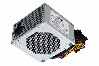 Блок питания QDION QD550 80+ ATX